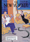 The New Yorker, April 23 & 30, 2001 The Money Issue