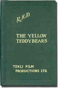 Gutter Girls [The Yellow Teddybears; The Yellow Golliwog] (Original screenplay, director Robert Hartford-Davis' working copy)