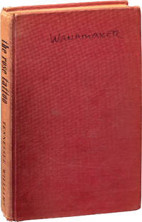 image of The Rose Tattoo (First Edition, producer-actor Sam Wanamaker's working copy for the 1959 play)