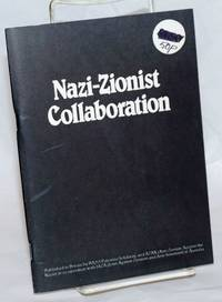 image of Nazi-Zionist collaboration