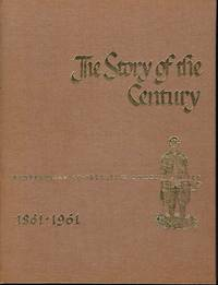 THE STORY OF THE CENTURY: DUNFERMLINE CO-OPERATIVE SOCIETY LIMITED 1861-1961