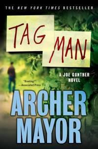 Tag Man : A Joe Gunther Novel