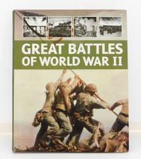 Great Battles of World War II (Military Pockt Guide)