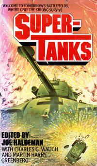 Supertanks