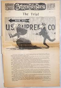 Boston Free Press, No. 5 (1968)