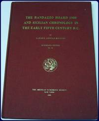 THE RANDAZZO HOARD 1980 AND SICILIAN CHRONOLOGY IN THE EARLY FIFTH CENTURY B.C. NUMISMATIC...