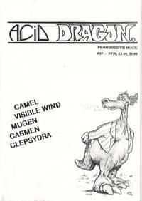 Acid Dragon: Progressive Rock Issue Number 7