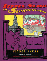 Little Nemo in Slumberland  Vol IV
