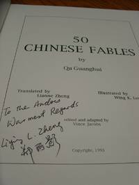 50 Chinese Fables