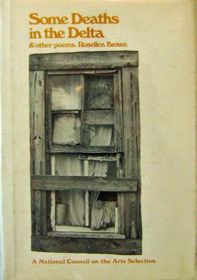 Amherst: University of Massachusetts Press, 1970. First edition. Cloth. Very Good +/very good +. 8vo...