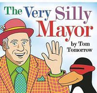 image of The Very Silly Mayor
