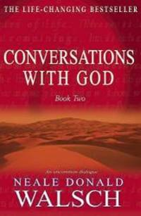 image of Conversations With God: An Uncommon Dialogue (Bk.2)