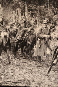 image of Partisans and Guerrillas (Time Life World War II, Vol. 12)