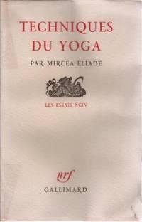 Techniques du Yoga.