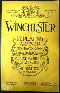 Winchester Repeating Arms Co. Catalogue No. 64
