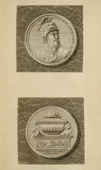 [Medals of the Sovereigns of England] by  Jean NUMISMATICS; Dassier - from David Brass Rare Books, Inc. and Biblio.com