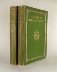 Keartons' Nature Pictures. Vol 1 and 2 by Richard Kearton - 1910