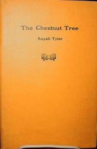 The Chestnut Tree or a Sketch of Brattleborough [ East Village ] At the  Close of the Twentieth Century:  Being an Address to a Horse Chestnut