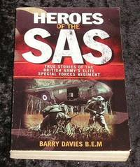 Heroes of the SAS