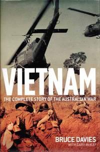 Vietnam.  The Complete Story of the Australian War