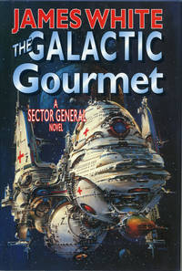 image of THE GALACTIC GOURMET ..