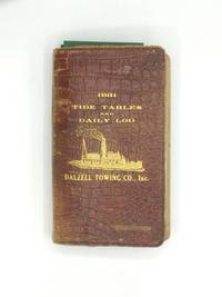HOLOGRAPHIC JOURNAL KEPT BY A NEW YORK MAN WHO SERVED AS A CADET ON A MERCHANT SHIP