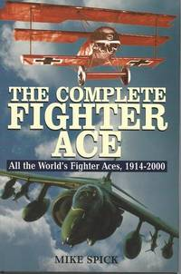 THE COMPLETE FIGHTER ACE: All the World