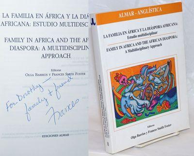 Salamanca Spain: Ediciones Almar, 2004. Paperback. xxx, 308p., illustrated with b&w artwork, texts i...