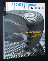 Architectural Record Magazine, December 2004, 12/2004: The Design Vanguard