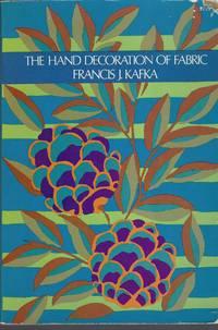 image of Hand Decoration Of Fabric