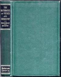 The Mathematics of Physics and Chemistry. Second Edition