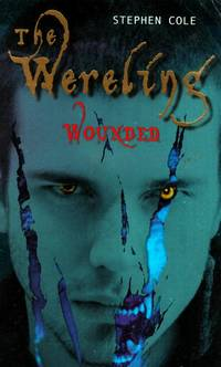 Wounded (The Wereling #1)