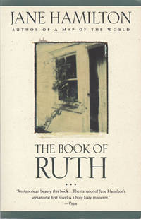 The Book of Ruth: A Novel by Jane Hamilton  - Paperback  - Later printing  - 1-Feb  - from 3 R's Books and Antiques (SKU: R1106)