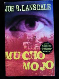 Mucho Mojo - Advanced Readers Ed.