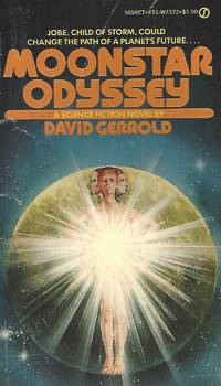 image of Moonstar Odyssey