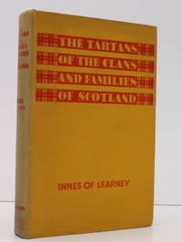 The Tartans of the Clans and Families of Scotland. Third Edition. BRIGHT, CLEAN COPY OF THE THIRD EDITION