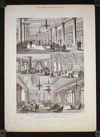 The Grosvenor Gallery Library, New Bond-Street