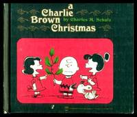 image of A CHARLIE BROWN CHRISTMAS