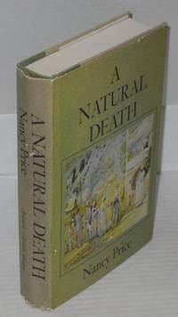 A natural death; a novel