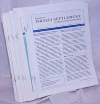image of Report on Israeli settlement in the occupied Territories: A bimonthly publication of the Foundation for Middle East Peace [44 issues]