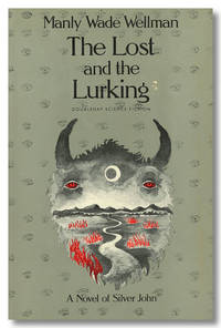image of THE LOST AND THE LURKING