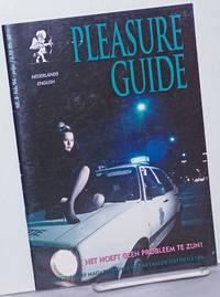 image of Pleasure Guide: informatief magazine over het betaalde liefdesleven; #8, Feb. 1994