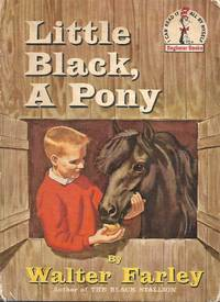 Little Black, A Pony by Walter Farley - Hardcover - Book Club Edition - 1961 - from Paper Time Machines and Biblio.co.nz