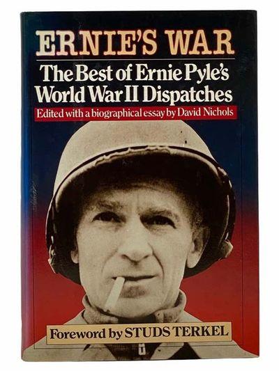 New York: Random House, 1986. First Edition. Hard Cover. Near Fine/Near Fine. First edition. Small b...