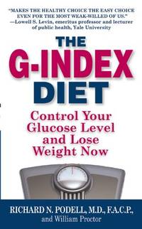 image of The G-Index Diet: The Missing Link That Makes Permanent Weight Loss Possible