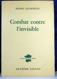Combat contre L'invisible