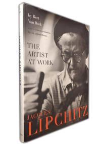 Jacques Lipchitz (Signed)