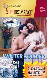Winter Soldier (Harlequin Superromance #841)