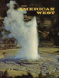 The American West November 1972 Vol IX No 6