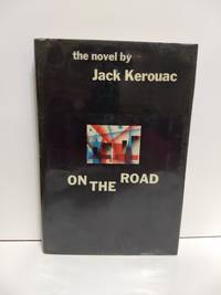 On the Road by  Jack Kerouac - Hardcover - Viking Compass Edition - 1957 - from Fleur Fine Books (SKU: 9780670525126-01)